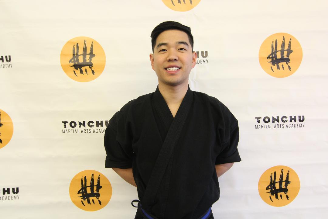 Master Chun