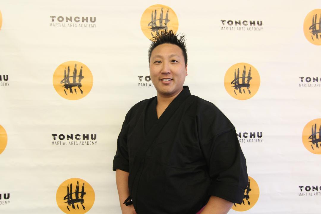 Grandmaster Chung